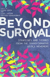 Beyond Survival Strategies and Stories from the Transformative Justice Movement