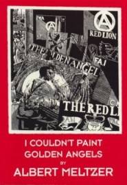 I Couldn't Paint Golden Angels: Sixty Years of Commonplace Life and Anarchist Agitation