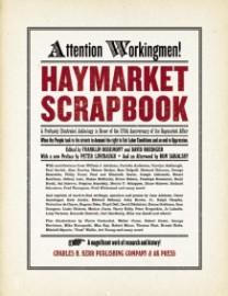 Haymarket Scrapbook - 25th Anniversary Edition