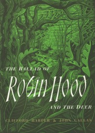 The Ballad of Robin Hood and the Deer