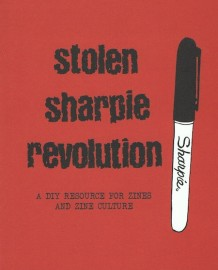 Stolen Sharpie Revolution - 5th Edition