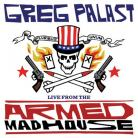 Live From the Armed Madhouse CD