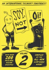 Soy Not Oi! Volume 2