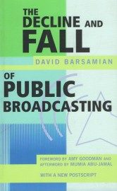 Decline and Fall of Public Broadcasting