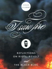 I Saw Fire: Reflections on Riots, Revolt and the Black Bloc