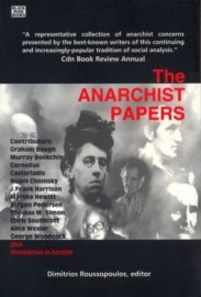 The Anarchist Papers - volume 1 (updated)