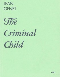 The Criminal Child
