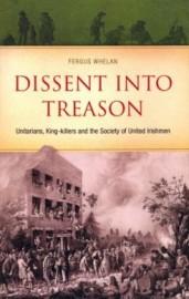Dissent Into Treason