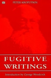 Fugitive Writings