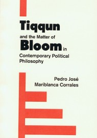 Tiqqun and the Matter of Bloom in Contemporary Political Philosophy