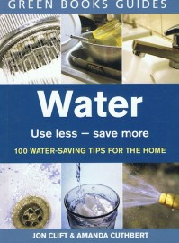 Water: Use Less - Save More