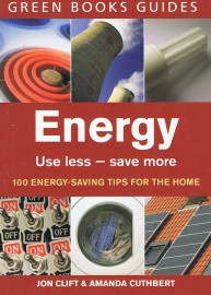 Energy: Use Less - Save More