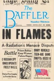 The Baffler #13