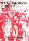 Black Flag Quarterly Vol VII #5 (1984)