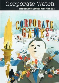 Corporate Watch: Corporate Games