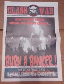Class War 95 Winter 2008