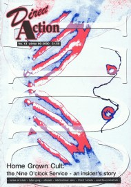 Direct Action # 13 - Winter 99-2000