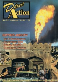 Direct Action # 32 - Autumn 2004