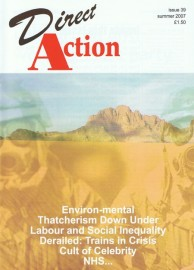 Direct Action # 39 - Summer 2007