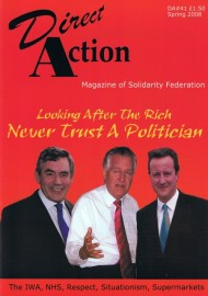 Direct Action # 41 - Spring 2008