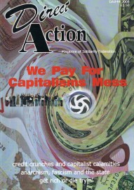 Direct Action # 44 - 2008