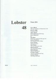 Lobster # 48 - Winter 2004