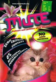Mute Vol 2 #8
