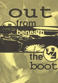 Out From Beneath the Boot - Issue 3
