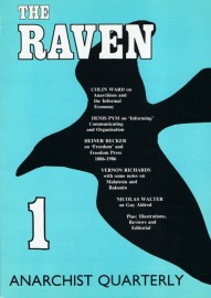 The Raven # 1