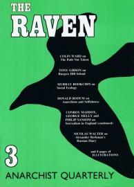 The Raven # 3