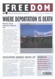 Freedom 70/03 14 Feb 2009