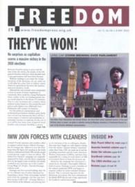 Freedom 71/09 8 May 2010