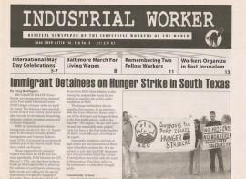 Industrial Worker #1716