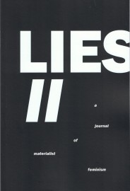 Lies: A Journal of Materialist Feminism Volume 2