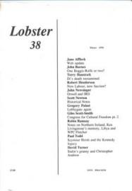 Lobster 38