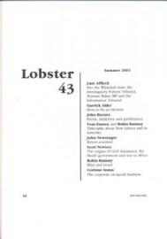 Lobster 43