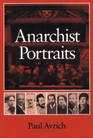 Anarchist Portraits