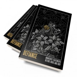 Defiance: Anarchist Statements Before Judge and Jury