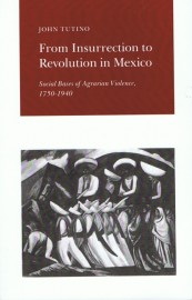 From Insurrection to Revolution in Mexico: Social Bases of Agrarian Violence 1750-1940