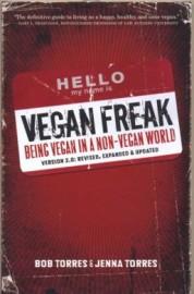 Vegan Freak