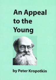 An Appeal To The Young