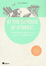 At The Expense Of Others