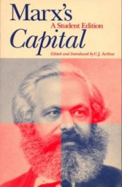 Marx's Capital - A Student Edition