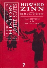 A Young People's History of the United States - volume two, Class Struggle to the War on Terror