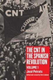 The CNT in the Spanish Revolution Volume 1