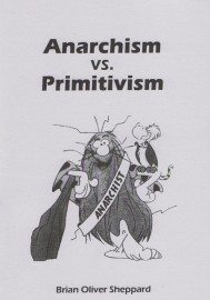 Anarchism vs. Primitivism
