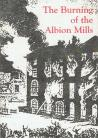 Burning of the Albion Mills