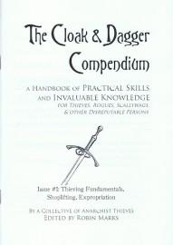 The Cloak & Dagger Compendium
