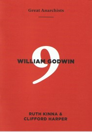 Great Anarchists #9 William Godwin
