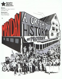 May Day: A Graphic History of Protest